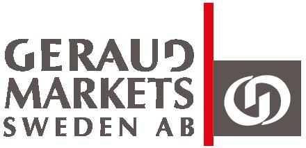 Geraud markets