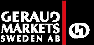 Geraud markets sweden AB