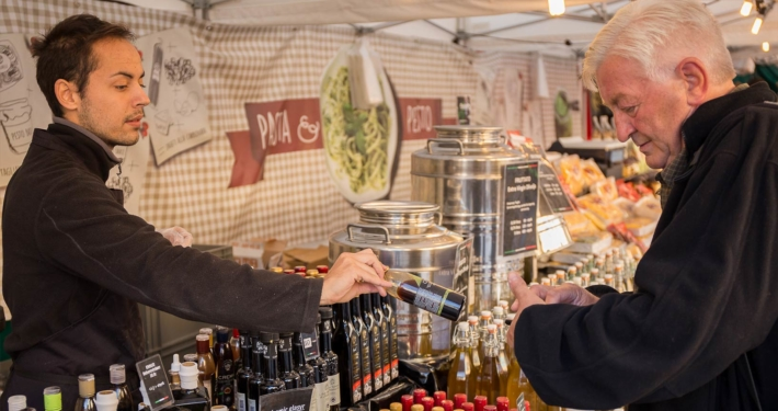 international food festival iff marknad